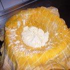 Paneer - indischen Käse selber machen