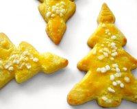 Weihnachtsplätzchen richtig aufbewahren - so halten selbst gebackene Kekse lange