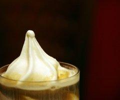 Die anregende Erfrischung schlechthin: Eiskaffee!